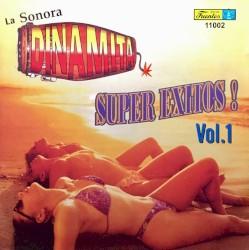 La Sonora Dinamita - La Parabolica
