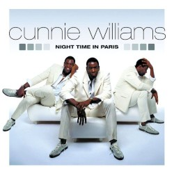 Cunnie Williams feat. Heavy D - Everything I Do