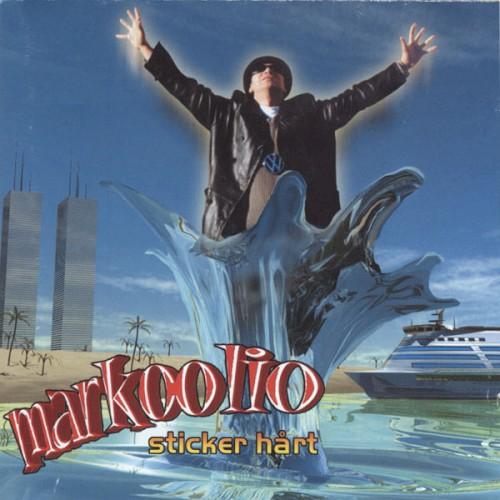 Markoolio - Vi Drar Til Fjellen