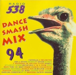 Jam & Spoon - Right in the Night (feat. Plavka)